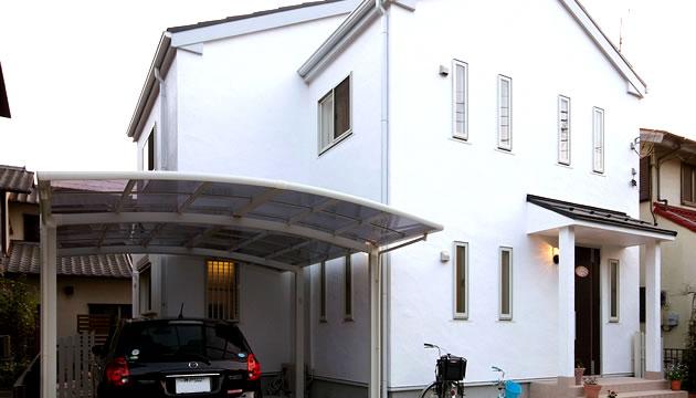 倉沢工務店で作る注文住宅 無添加住宅 完全ノンケミカル 無添加の家プラン