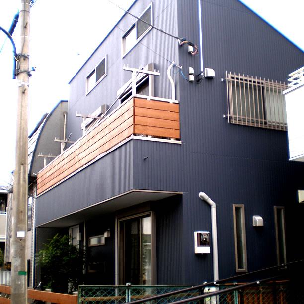倉沢工務店で作る注文住宅 スタッコ 高気密高断熱・しっくいの家プラン
