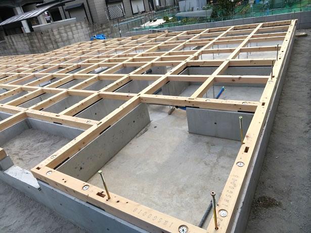 倉沢工務店の無添加住宅の施工例